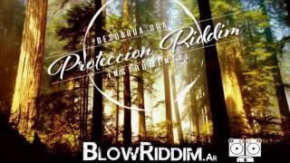 Protección Riddim (Instrumental) Ak BlowRiddim.Ar