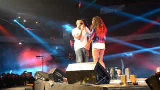 Nana - Lonely live TME Cluj