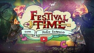 FESTIVAL TIME - O MELHOR CANAL DE MÚSICA ELETRÔNICA DO MUNDO!