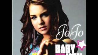 JoJo - Baby It's You + lyrics!