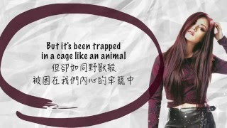 〓 Runaway《逃離》- Against The Current 歌詞版中文字幕〓