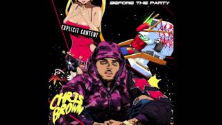 Chris Brown - Right Now (Before The Party Mixtape)