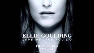 Ellie Goulding - Love Me Like You Do (Remix) feat. DJ Torb