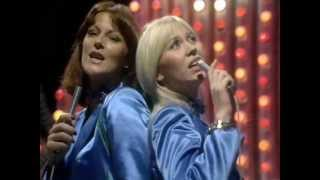 ABBA Mamma Mia - Alternete mix Live (TOTP 76') Enhanced Audio HD