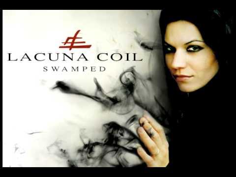 musica swamped lacuna coil