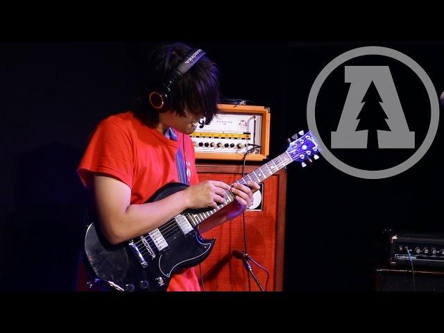 Vasudeva on Audiotree Live (Full Session)