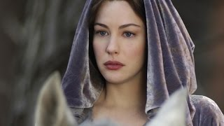 The History Of Arwen