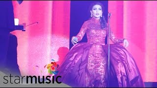 LANI MISALUCHA - Magic Flute (La Nightingale The Return Concert)