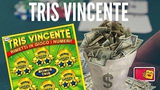 Gratta e Vinci | Tris Vincente | HO MOLTI DUBBI MA SPERIAMO