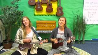 De Colores: Ukulele Therapy Cover