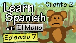 Learn Spanish with