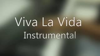 Viva la Vida - Coldplay Cover (Instrumental Piano)