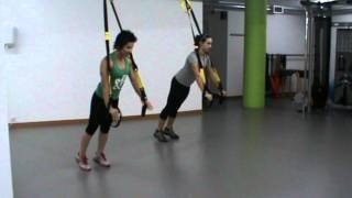 TRX Exercício 1