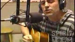 "Jadon Lavik - ""Come Thou Fount"" - SPIRIT 105.3 FM"
