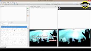 Instalar Bibilias (RVR, NVI, LBLA) en EasyWorship 2009 (2017)