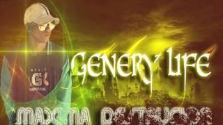 ELEXTRO (Maximo Desastre) By Genery life