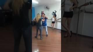 '' A Fábrica da Dança com JOTTA JOTINHA & BRUNINHA LIMA ...''