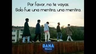 B1A4 ~ A Lie | Sub. Español - Good Timing
