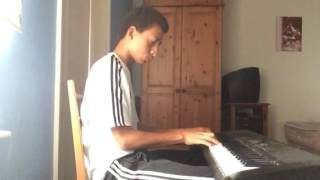Shine A Light: Banners - Piano Cover