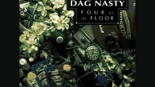 DAG NASTY - Million Days