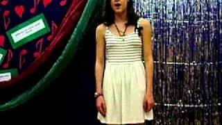 The Dreame, Sense and Sensibility - Lucy Feb 2011.AVI