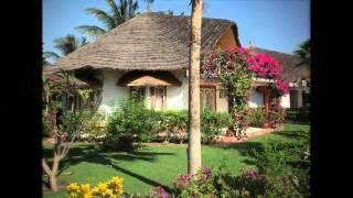 La Teranga Hotel & Villas, Saly, Senegal