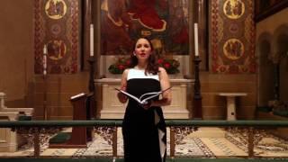 O Rest in the Lord - Elijah- Mendelssohn