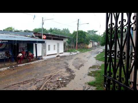 Barrio de San Alejandro, Granada, Nicaragua