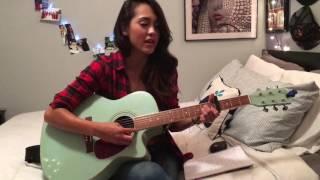 Starving - Hailee Steinfeld & Grey ft. ZEDD (Cover by Krystal Kline)