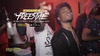 #ReallyfeStreetStarz - #HoodFame Freestyle (GO Yayo, G$ Lil Ronnie, Lil CJ Kasino, Boogotti Kasino)