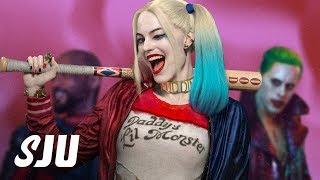 Birds of Prey Ignores The Joker and Suicide Squad | SJU