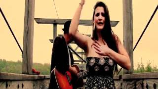 "Music Video: Nelly Furtado's ""Im like a Bird"" - Cover by Hali Dee"