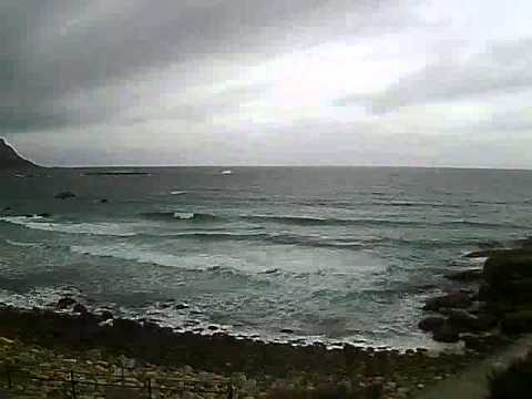 Timelapse Video – Glen Beach – 11/11/2010