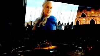 Game of Thrones Live Orchestra(1)