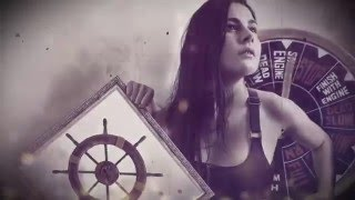 NEMESEA - Twilight (Official Lyric Video) | Napalm Records