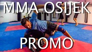MMA Trening Osijek