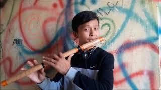 Despacito - Luis Fonsi | New Flute Cover | Biman Rai | Melody