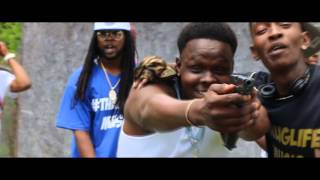SumYung Dummy Ft Lil Josh & Manny Kiloz - Bitch Made (Official Music Video)