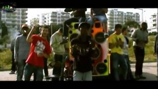 Masta coolio gangsta parasita  (video oficial)