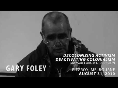 Gary Foley: Advice for white Indigenous activists in Australia