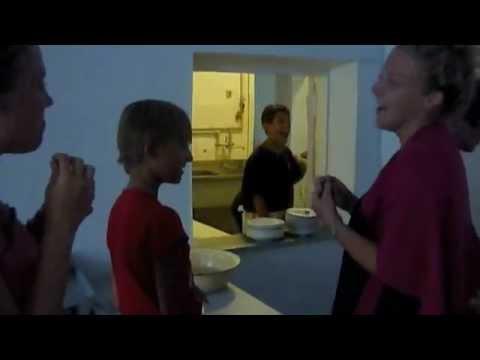 Ukraine Orphans Chigirin Summer Camp