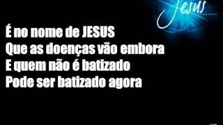 IMVC RIO - ROSE NASCIMENTO - CINCO LETRAS PRECIOSAS - PB
