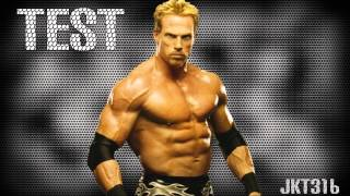 Test ECW Theme ''This Is A Test'' (Arena Edit) + DL