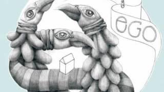 ANIKI - EGO -.14. Somos los mismos (con Hektor Banton)