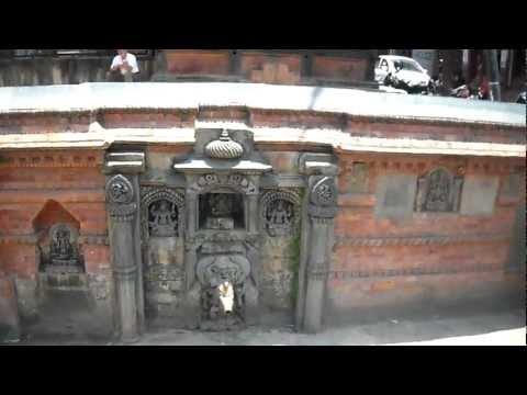 Patan Golden Tap Tour, Patan  Krishna Mandir