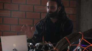 Sia Silva DUBious sessions Samadhi Goa Edition