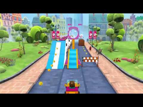 تحميل Apk لأندرويد آبتويد Lego Friends Heartlake Rush140