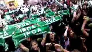 IPCA em FESTA_Cortejo de Braga