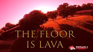 The Floor is Lava Freestyle FPV to NIVIRO - The Floor Is Lava NCS