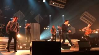 """Boulevard des Airs / Vianney Live """" Je m'en vais """""""